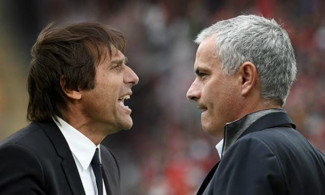"""MU thoát vận đen: Lingard như Messi, Mourinho """"đá xoáy"""" Conte bán độ - 3"""