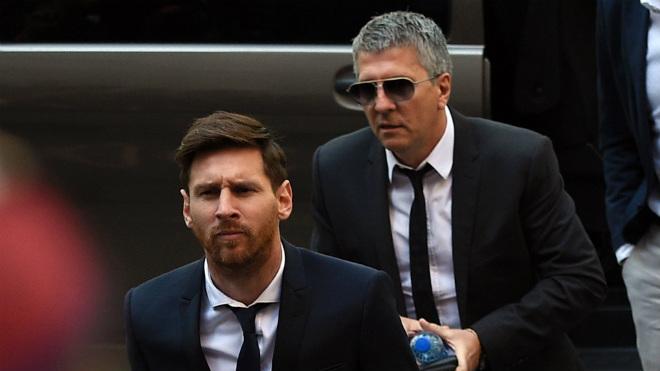 Messi rời Barca 0 đồng: Cha đẻ lên tiếng khiến Real, Man City ngỡ ngàng 2