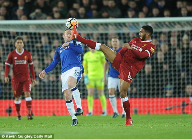 Liverpool - Everton: Derby rực lửa, sao 75 triệu bảng tỏa sáng - 1