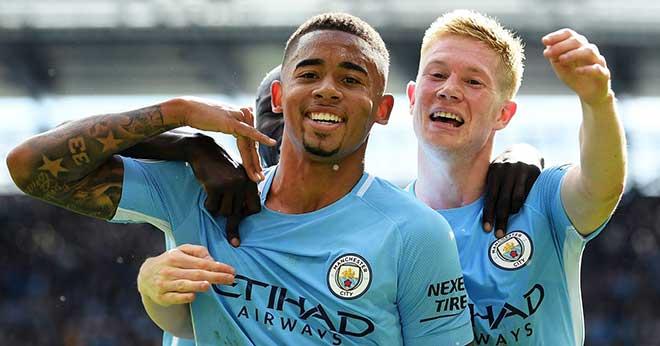 Man City – Burnley: Thách thức cho cú ăn 4 - 2