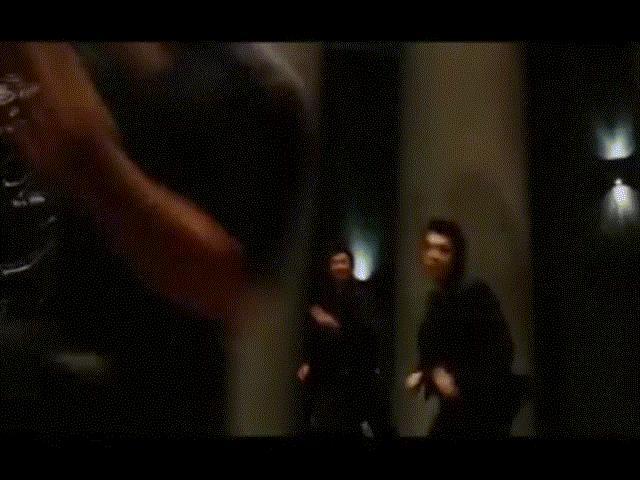 """""""Đệ nhất Thiếu Lâm"""" Yi Long trở lại: Báo thù Buakaw và """"Ma cà rồng"""" 5"""