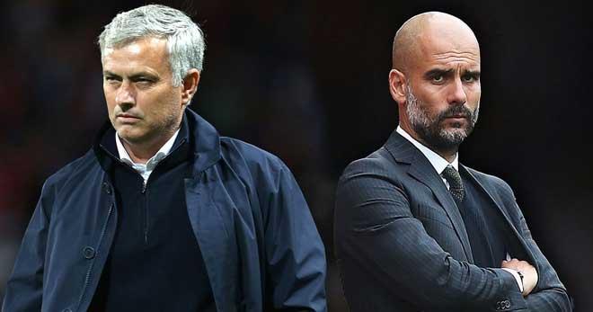 """Mourinho chửi xéo Conte, Pep: Quẫn trí """"làm liều"""" hay có chủ đích? 2"""