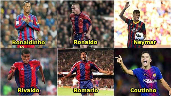 Coutinho mơ ăn 3 cùng Barca: Tiếp nối truyền thống Ro vẩu, Neymar - 2