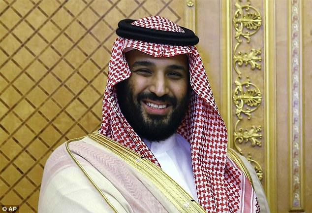 Bắt giam 11 hoàng tử Ả Rập Saudi không chịu trả tiền điện, nước - 1