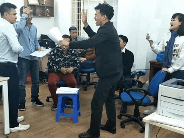 Táo Quân 2018 bất ngờ rò rỉ clip hậu trường nóng hổi