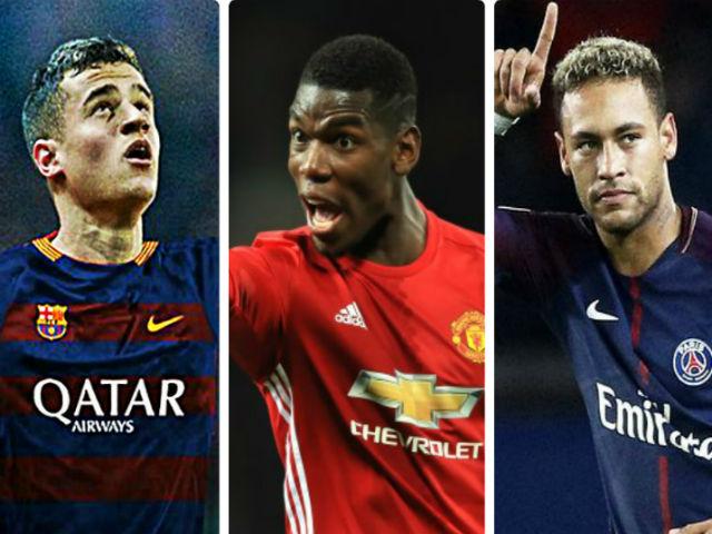 Liverpool bán Coutinho và 2 SAO khủng: Tiền quan trọng hơn vô địch 4