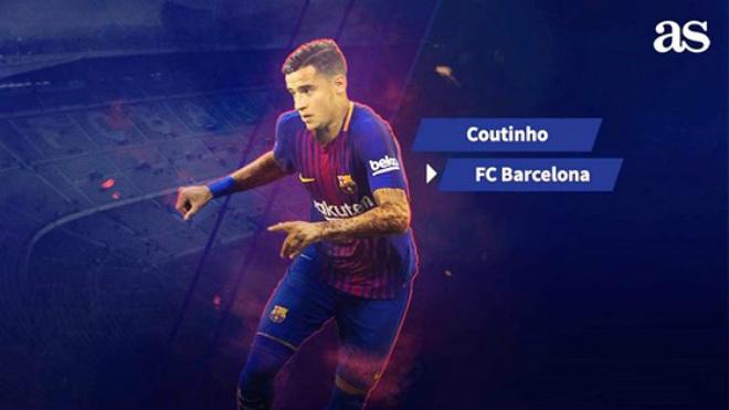 """Barca nổ """"bom tấn"""" Coutinho: Chiều Messi & tiễn 8 SAO ra đường 1"""