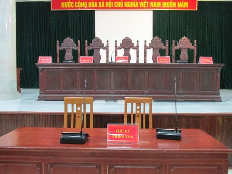 Hai luật sư xin rút không bào chữa cho Trịnh Xuân Thanh - 2