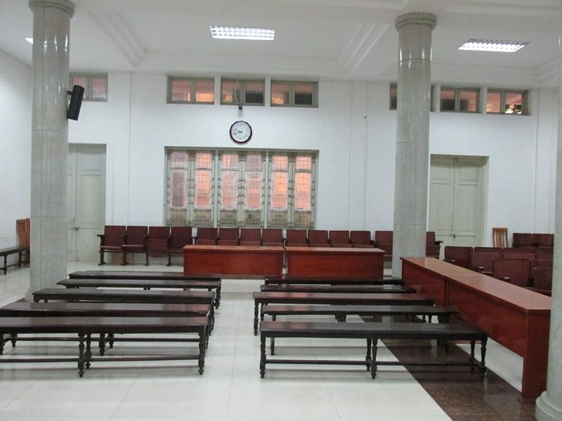 Hai luật sư xin rút không bào chữa cho Trịnh Xuân Thanh - 3