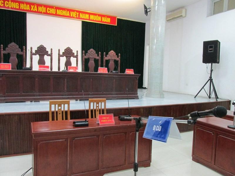 Hai luật sư xin rút không bào chữa cho Trịnh Xuân Thanh - 4