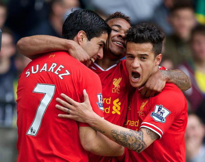 Liverpool bán Coutinho và 2 SAO khủng: Tiền quan trọng hơn vô địch 2