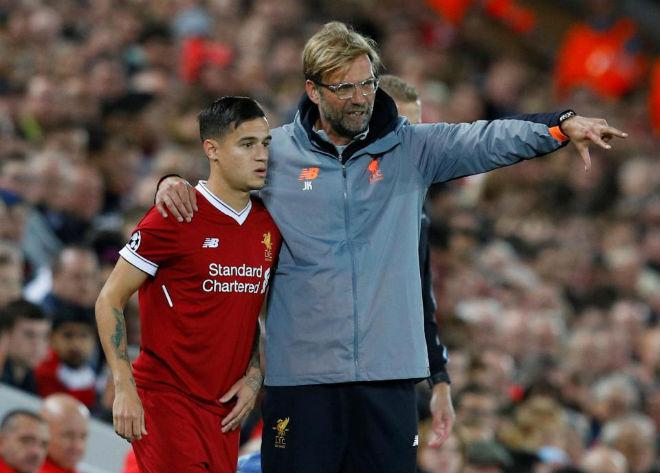 Liverpool bán Coutinho và 2 SAO khủng: Tiền quan trọng hơn vô địch 1