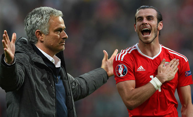 MU – Mourinho mơ vô địch: Bạo chi mua dàn SAO 300 triệu bảng - 1