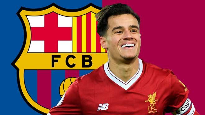 """""""Phù thủy"""" Coutinho tới Barca: """"Bắn tỉa"""" siêu đẳng, chất như Neymar 2"""
