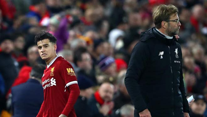 """Barca rung chuyển """"bom tấn"""" Coutinho: Liverpool có 160 triệu euro vẫn tiếc - 1"""