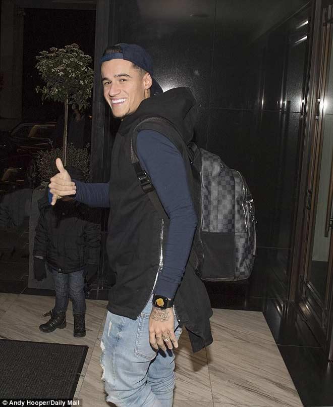 """Barca rung chuyển """"bom tấn"""" Coutinho: Liverpool có 160 triệu euro vẫn tiếc - 6"""