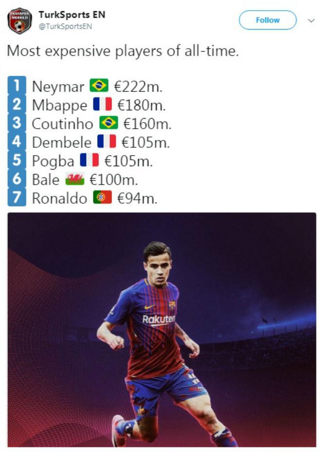 """Bom tấn"" Coutinho gia nhập Barca: Vua Messi trao áo số 7, fan Liverpool tri ân 3"