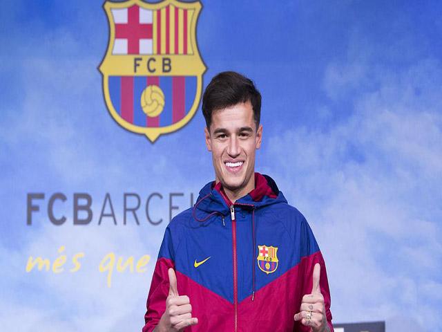 Barca mua Coutinho: Sĩ diện hão, rủi ro & lãng phí 160 triệu euro? 5