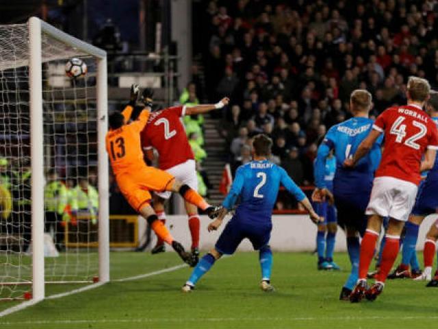 "Arsenal tống cổ 5 SAO: Giroud - Sanchez làm ""quỹ"" mua Lemar 90 triệu bảng 5"