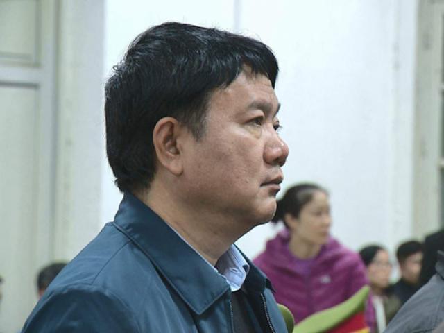 Xét xử ông Đinh La Thăng, Trịnh Xuân Thanh: Luật sư đề nghị cách ly người làm chứng