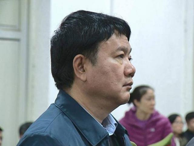 Cách ly ông Đinh La Thăng, Trịnh Xuân Thanh
