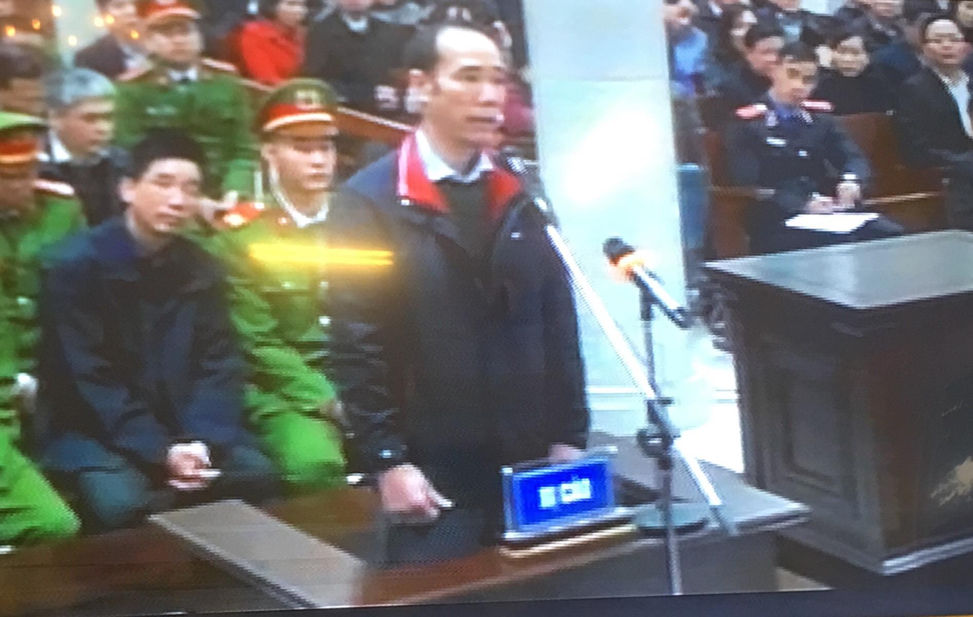 Cách ly ông Đinh La Thăng, Trịnh Xuân Thanh - 3