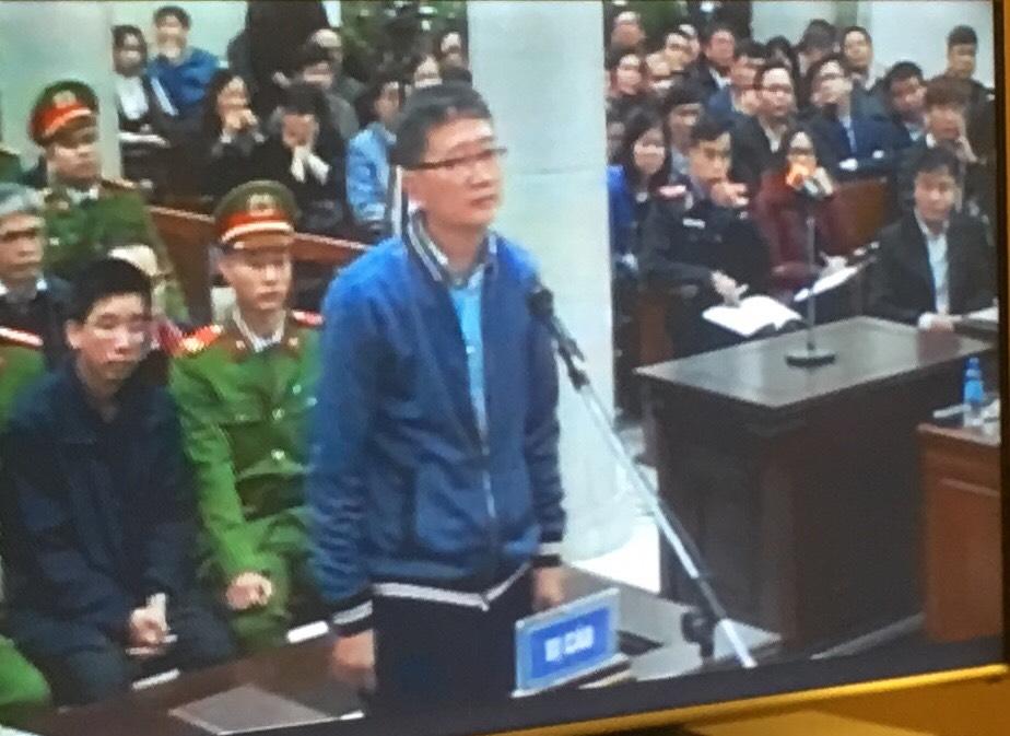 Cách ly ông Đinh La Thăng, Trịnh Xuân Thanh - 2
