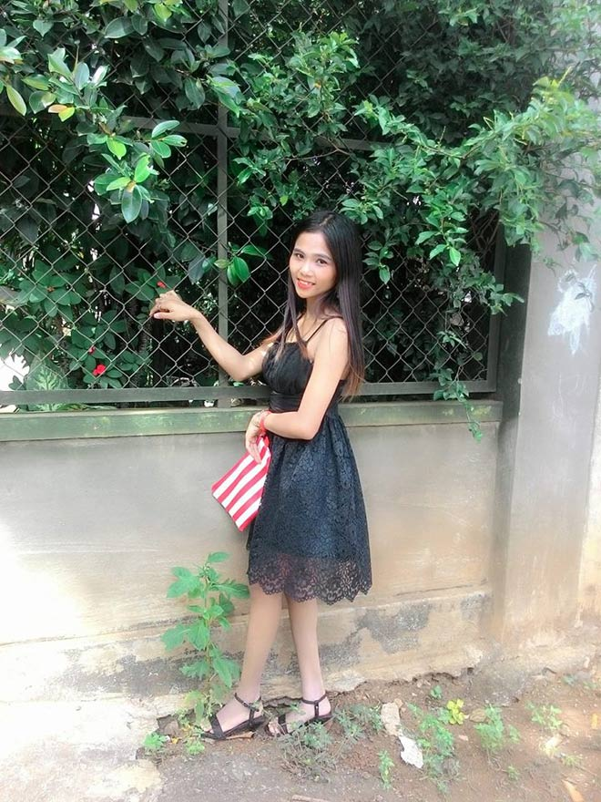 Cô em gái đẹp lạ của tân Hoa hậu Hoàn vũ nóng bỏng - 6