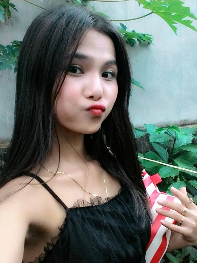 Cô em gái đẹp lạ của tân Hoa hậu Hoàn vũ nóng bỏng - 10