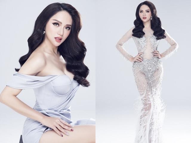 """Hương Giang Idol xác nhận dự thi """"Hoa hậu chuyển giới Thế giới 2018"""""""