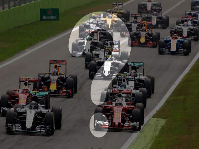 """Đua xe F1: Các đội thay """"áo mới"""", huyền thoại nhăm nhe trở lại 5"""