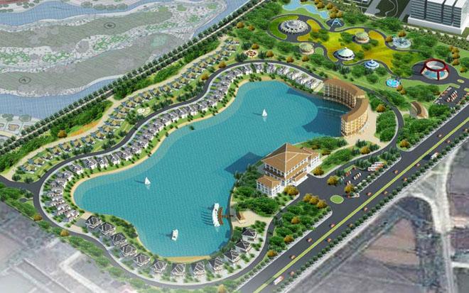 BRG Coastal City - Tiện ích nâng tầm đẳng cấp - 3