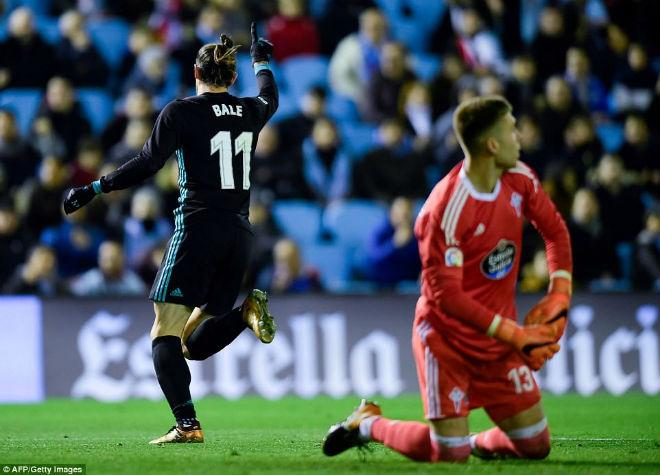 Real - Ronaldo tiếp tục sa lầy: Lạc lối ở Balaidos, Zidane khôn hóa dại - 3