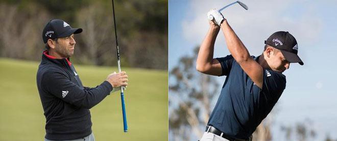 """Golf 24/7: Trở thành """"kẻ thống trị"""" nhờ vợ xinh siêu mẫu 3"""