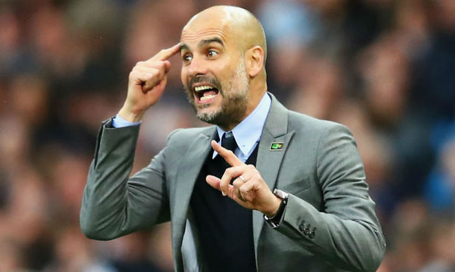 Man City – Guardiola muốn vĩ đại như MU: Hãy vô địch mọi đấu trường - 2