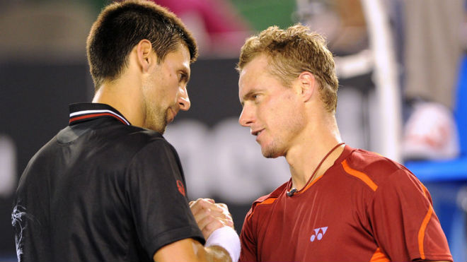 "Tennis 24/7: Federer ""cặp kè"" Sharapova, săn 2 kỷ lục ở Australian Open 3"
