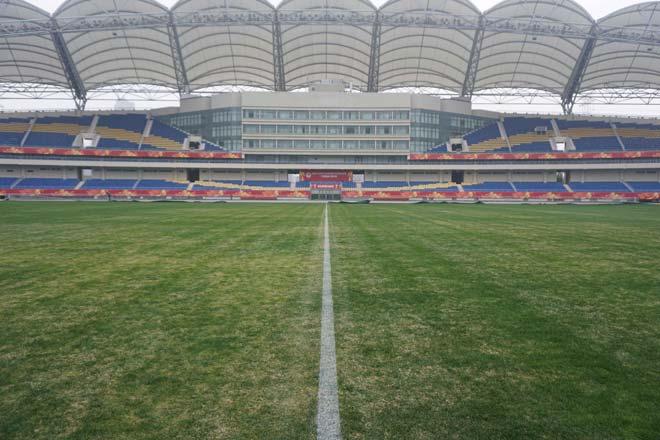 """U23 Việt Nam """"giấu bài"""" ở Trung Quốc: 3 lớp bảo vệ, kiến chui không lọt - 4"""