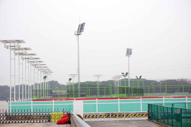"""U23 Việt Nam """"giấu bài"""" ở Trung Quốc: 3 lớp bảo vệ, kiến chui không lọt - 10"""