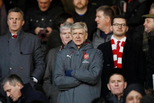 Chi tiết Nottingham - Arsenal: Walcott dứt điểm vô vọng (KT) 21