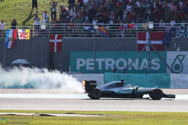 """Đua xe F1, 10 câu hỏi lớn 2018: """"Ngựa ô"""" nổi dậy, cuộc chơi tăng độ khó 6"""