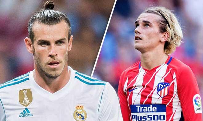 "Barca rung chuyển ""bom tấn"" Coutinho: MU mơ Bale & Griezmann 180 triệu bảng - 2"