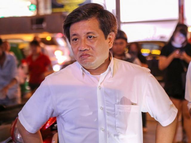 """Lãnh đạo TP.HCM nói gì về việc ông Đoàn Ngọc Hải """"cởi áo về vườn""""?"""