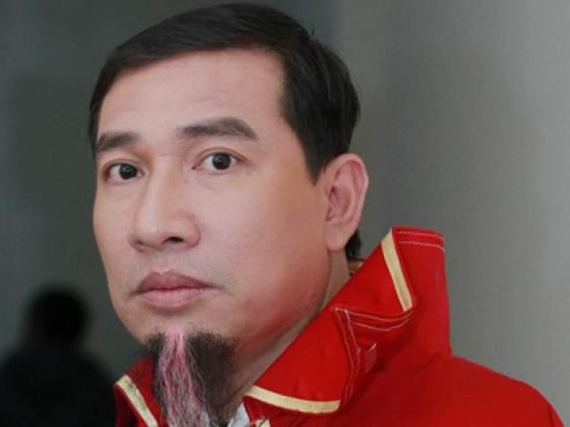 Táo Kinh Tế Quang Thắng gặp rắc rối vì bị ngân hàng đòi nợ