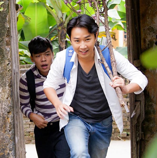 Minh Tít, Trung Ruồi: