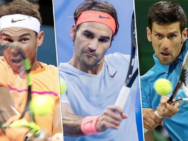 Australian Open 2018: Federer – Nadal, 1 núi không thể có 2 hổ 4