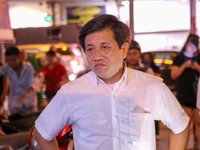 Tin tức trong ngày - Nóng 24h qua: Chủ tịch TP.HCM lên tiếng về đơn xin từ chức của ông Đoàn Ngọc Hải