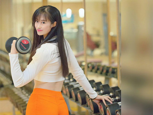 """""""Búp bê"""" trẻ của thể dục Việt Nam: Chinh phục Đông Nam Á, mơ bay xa 2"""
