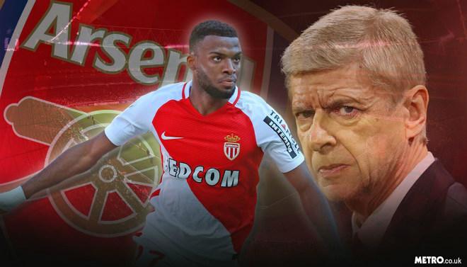 "Arsenal tống cổ 5 SAO: Giroud - Sanchez làm ""quỹ"" mua Lemar 90 triệu bảng - 3"