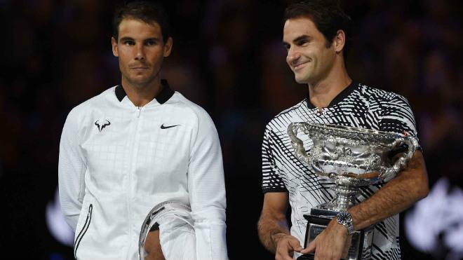 "Australian Open 2018: Djokovic dễ đụng Federer, Nadal ở ""chung kết sớm"" 2"