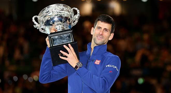 Djokovic trở lại: Xây đế chế mới, quyết hạ Federer - Nadal ở Australian Open